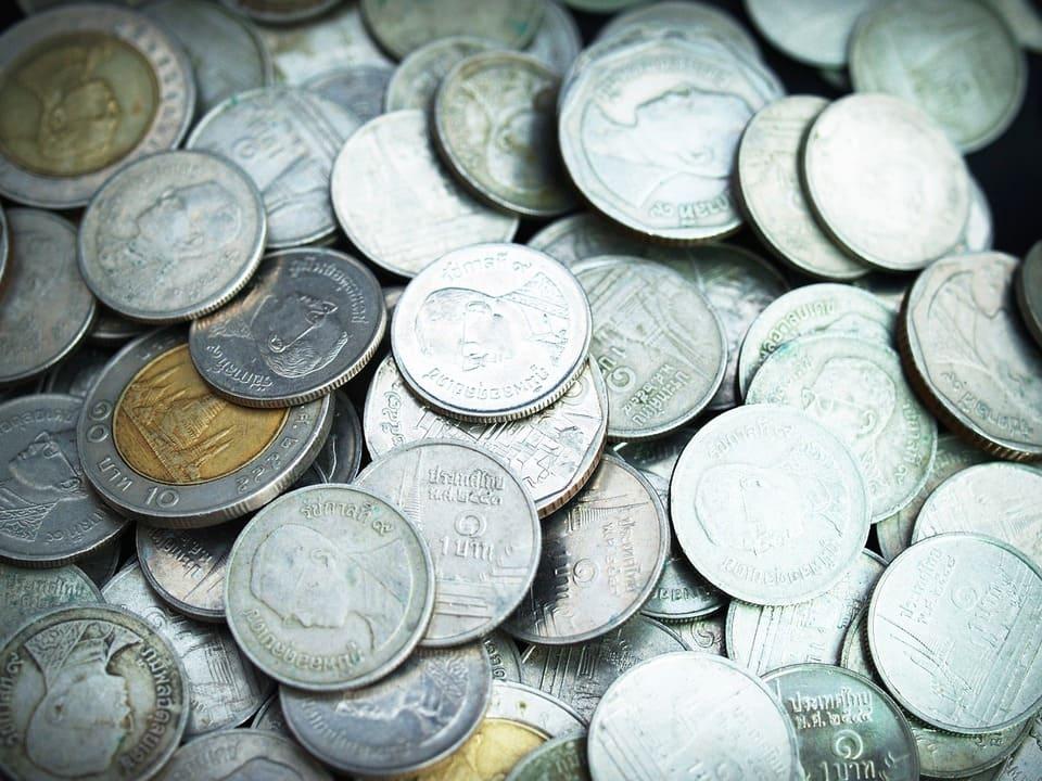 【タイ在住経験から得た】チップを渡すべき5つ場面と正しい相場価格