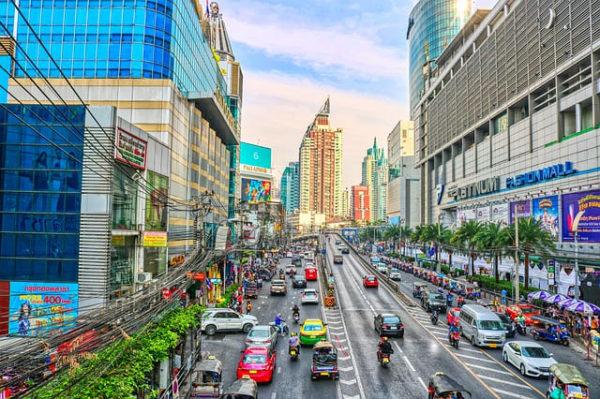 タイ旅行 おすすめ 時期