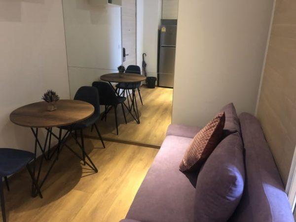 タイ airbnb 宿泊