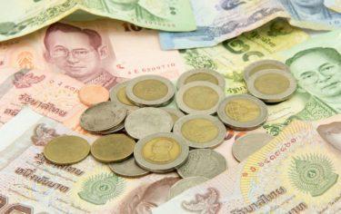 タイ旅行に必要な現金はいくら?【旅行時に気になるお金事情】