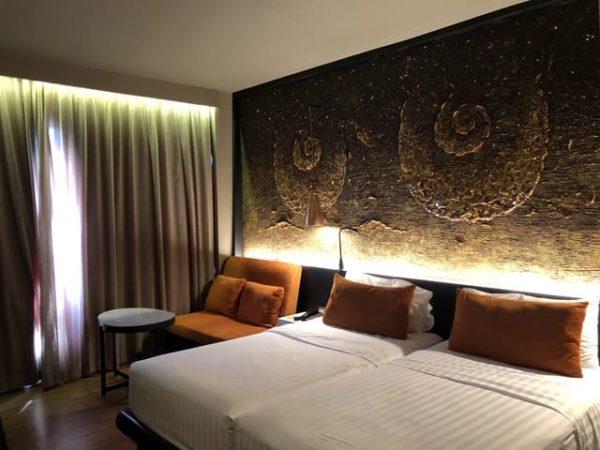 サイアムアットサイアムデザインホテル