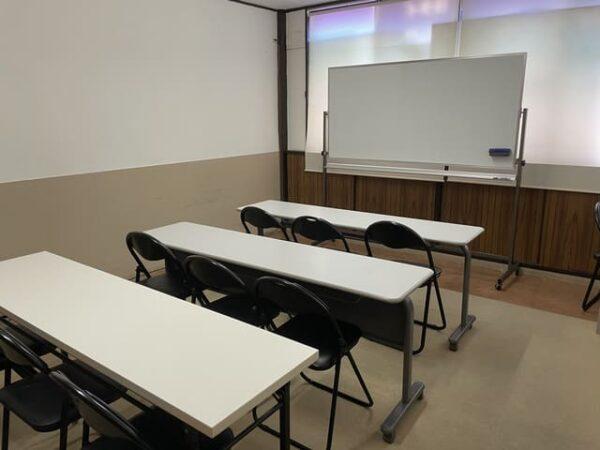 日タイランゲージセンター 教室