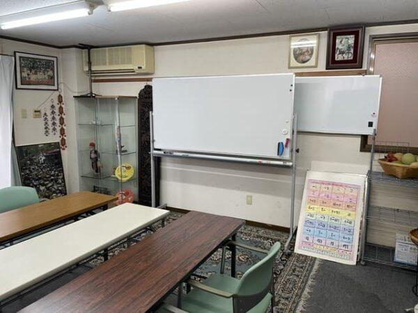 サーラーパーサータイ 教室