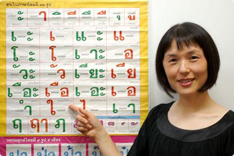 Kaori先生の紹介